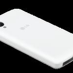 Étui LG QuickCover Nexus 5 Blanc