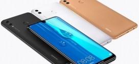Le Huawei Enjoy Max désormais commercialisé