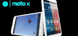 Android L s'invite sur le Moto X