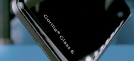 Corning Gorilla Glass 6 : il résiste à une quinzaine de chutes