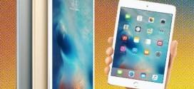 Apple iPad Pro : un tablette haut de gamme pour les professionnels