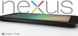 Google : la nouvelle gamme Nexus dévoilée à la mi-octobre