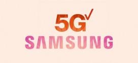 Le premier smartphone 5G sera un Samsung