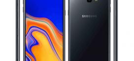 Le Samsung Galaxy J4+ désormais disponible à la vente