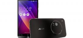 Zenfone Zoom : le photophone d'Asus