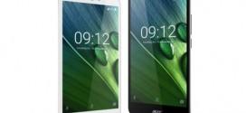 L'Acer Liquid Zest Plus disponible en juillet