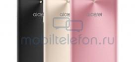 Alcatel : quatre nouveaux «budget-phones» pour l'IFA de Berlin