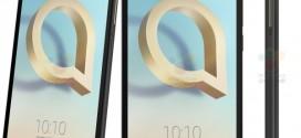 Alcatel Idol 5 et Alcatel A7 : les premiers rendus