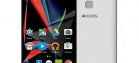 MWC 2016 : Archos présente le Diamond 2 Plus