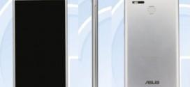 L'Asus ZenFone 3 Zoom passe au TEENA