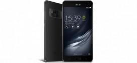 L'Asus ZenFone 4 apparaît dans un benchmark