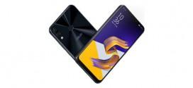 MWC 2018 : Asus lance le ZenFone 5