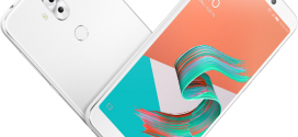 L'Asus ZenFone 5Q commercialisé