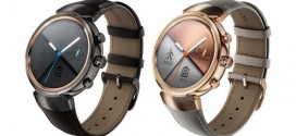 Salon IFA Berlin 2016 : l'Asus ZenWatch 3 officialisée