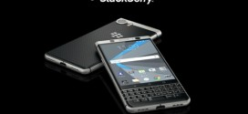 MWC 2017 : TCL dévoile le BlackBerry KEYone