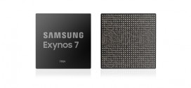 Samsung annonce l'Exynos 7904