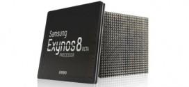 Samsung : un nouveau processeur pour le Galaxy S8