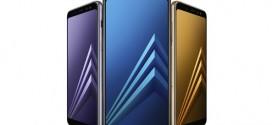 Samsung Galaxy A : un modèle haut de gamme en 2019