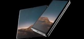 Samsung Galaxy F : un très beau concept vidéo