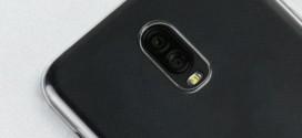 Samsung : un double APN arrière sur du milieu de gamme