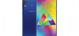 Les Samsung Galaxy M10 et Galaxy M20 sont officiels