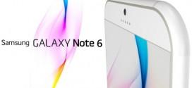 Samsung Galaxy Note 6 : peut être une version Lite aussi