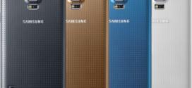 Samsung : le Galaxy S5 Mini bientôt en boutiques
