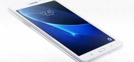 Samsung : la Galaxy Tab A 7″ (2016) officialisée