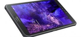 La Samsung Galaxy Tab Active 2 apparaît dans un benchmark