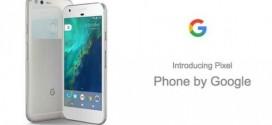 Google Pixel : il n'est pas vraiment donné!