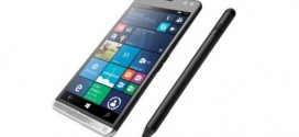 HP Elite X3 : un stylet passif en option