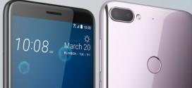 HTC Desire 12+ : double capteur photo et écran 18:9
