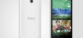 HTC Desire 510 : la 4G pour tous