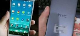 Le HTC One A9 sous tous les angles