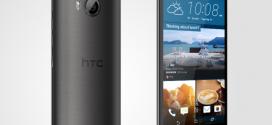 HTC One M9 Plus : photos et vidéo