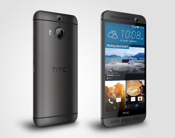 1HTC-One-M9-Plus 2