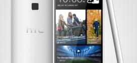 HTC One M8 Max : du très haut de gamme