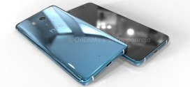 HTC U11 Plus : l'aperçu dans une vidéo