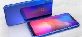 Hisense Infinity H12 : une nouvelle couleur