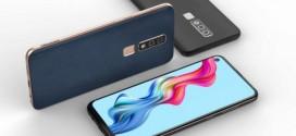 MWC 2019 : Hisense présente l'Infinity U30