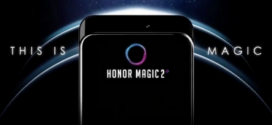 IFA 2018 : Honor tease le Magic 2