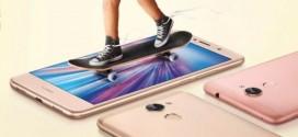Le Huawei Enjoy 7 Plus officiellement présenté
