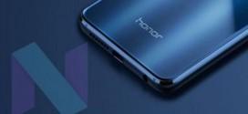 Honor 8 : une mise à jour vers EMUI 5.0 et Android 7.0