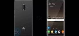 Huawei Mate 10 : de nouveaux rendus
