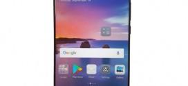 Huawei Mate 10 : un premier rendu