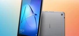 Huawei MediaPad T3 et T3-7 : deux tablettes sur l'entrée de gamme