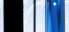 Huawei Nova 3 : un grand écran et 4 caméras