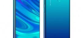 Huawei lance le P Smart 2019