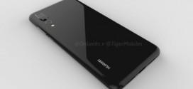 Huawei P20 Plus : une excellente autonomie