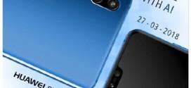 Huawei P20 Pro : parlons photo